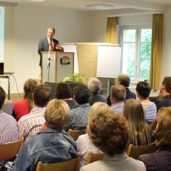 Tagungsdokumentation: Schule der Vielfalt (2.-3. Juli 2014)