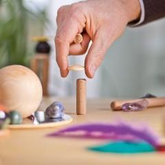 Arbeitsmaterialien / Instrumente